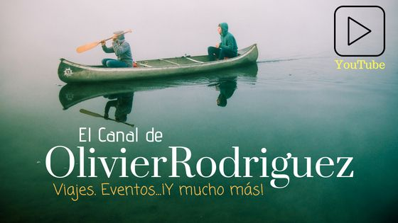 Canal Olivier Rodriguez